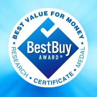 Best buy award 2019
